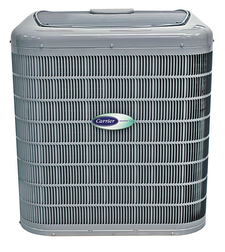 Residential Heating & Cooling 4