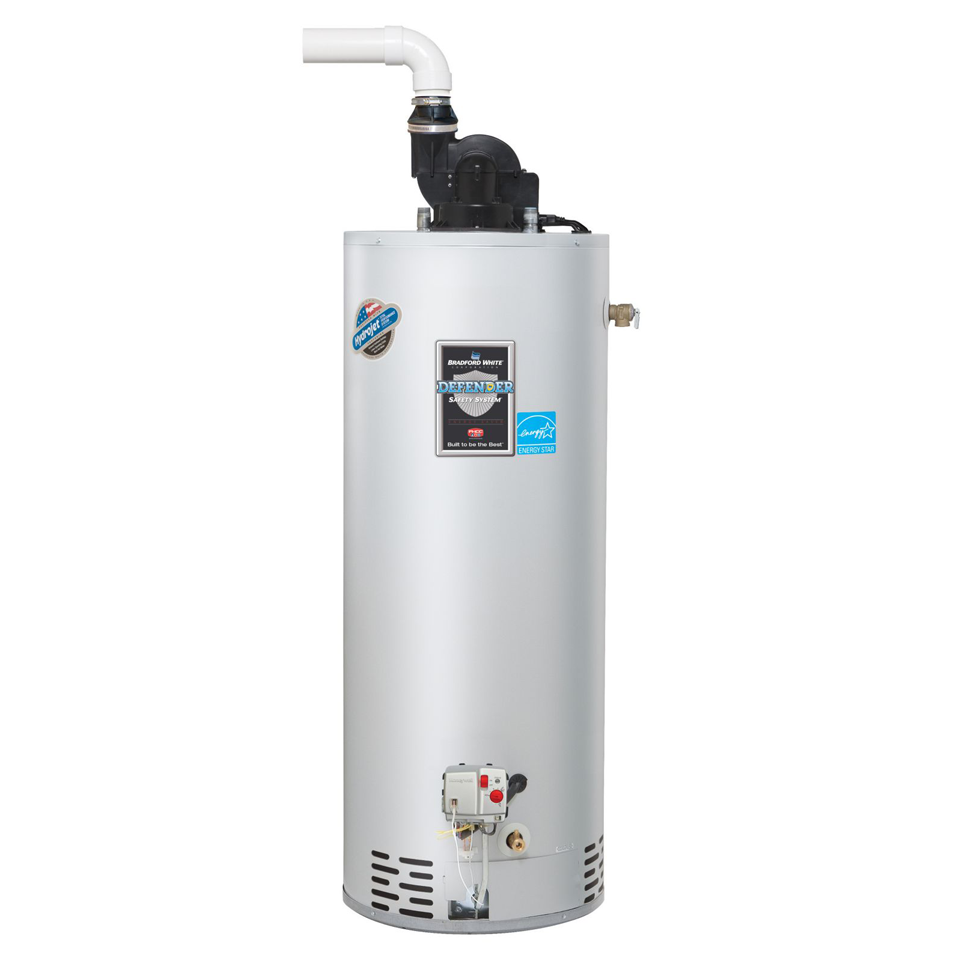 bradfordwhite hot water heater